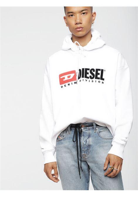 Felpa modello  S-Divison. Diesel DIESEL | Felpe | 00SH34 0CATK100