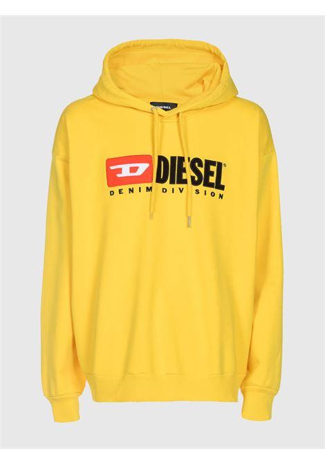 Felpa modello  S-Divison. Diesel DIESEL | Felpe | 00SH34 0CATK23D