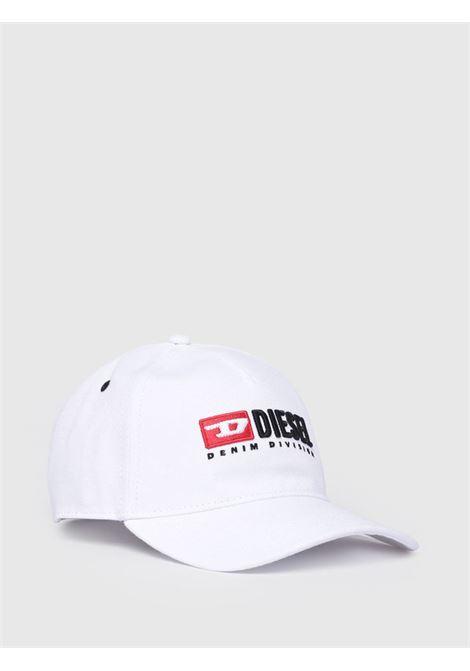 Berretto da baseball. Diesel DIESEL | Cappelli | 00SIIQ 0LAOI100