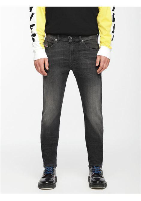 Jeans skinny modello Thommer l.30. Diesel DIESEL | Jeans | 00SW1P 0687J02