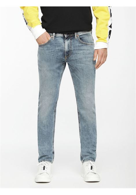 Jeans skinny modello Thommer l.30. Diesel DIESEL | Jeans | 00SW1P 084UX01