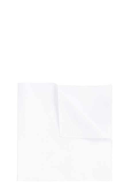 Pochette da taschino in popeline di cotone. HUGO BOSS HUGO BOSS | Pochette | 50291487199