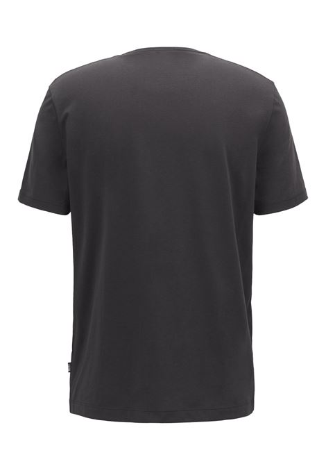 Regular fit t-shirt in soft cotton. Hugo Boss HUGO BOSS |  | 50379310001