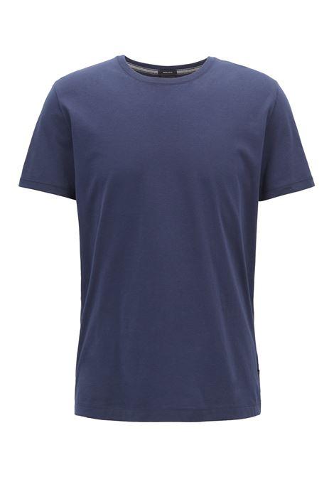 T-shirt regular fit in morbido cotone. Hugo Boss HUGO BOSS | T-shirt | 50379310470