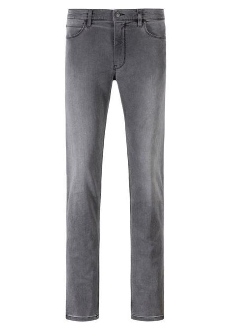 Jeans skinny fit in denim elasticizzato. HUGO BOSS HUGO BOSS | Jeans | 50395051030