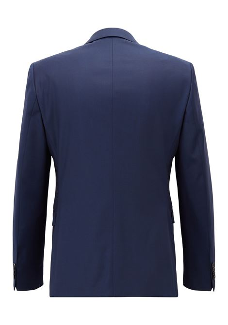 Abito extra slim fit in lana vergine. Hugo Boss HUGO BOSS ... 9b52ebb9381b