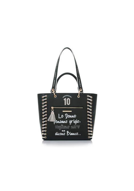 Borsa Anniversary Bag DONNE Black. Le Pandorine LE PANDORINE | Borse | DBW0226605