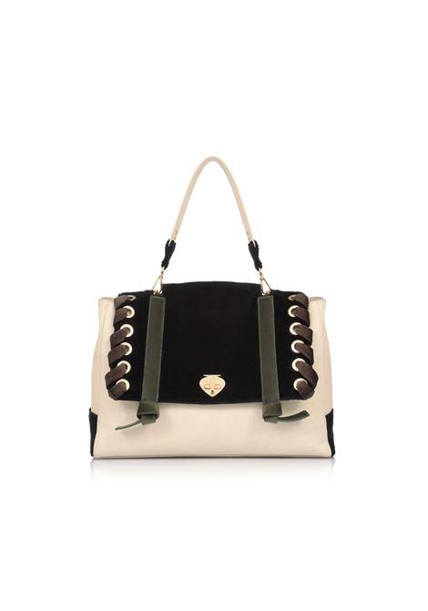 Borsa City Bag PERMALOSA Beige. Le Pandorine LE PANDORINE | Borse | DCC0227203