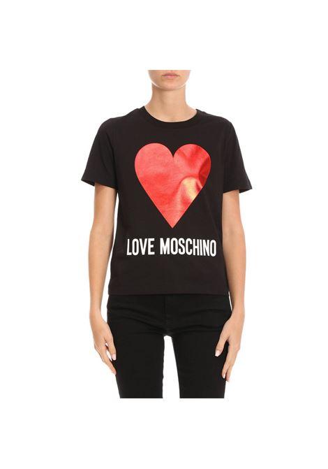 LOVE MOSCHINO |  | W4G49 01 M3517B922