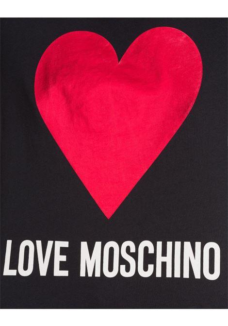 LOVE MOSCHINO |  | W4G49 01 M3517C74