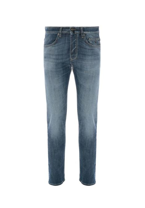 Pantalone denim 5 tasche. Siviglia SIVIGLIA | Jeans | 23M2 S4786002