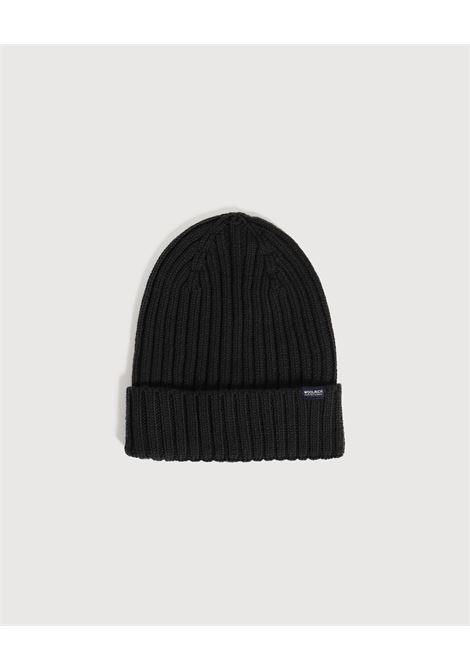 Beenie Wool Hat cappello. Woolrich WOOLRICH | Cappelli | WOACC1373 AC931584