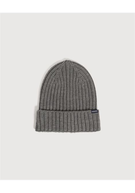 Beenie Wool Hat cappello. Woolrich WOOLRICH | Cappelli | WOACC1373 AC931606