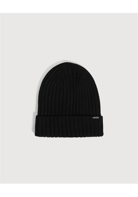 Beenie Wool Hat cappello. Woolrich WOOLRICH | Cappelli | WOACC1373 AC933989