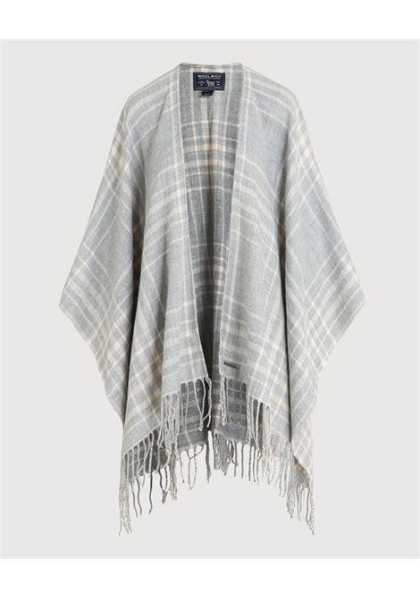 W'S Blanket Cape mantella. Woolrich WOOLRICH | Mantelle | WWACC1288 CC018729