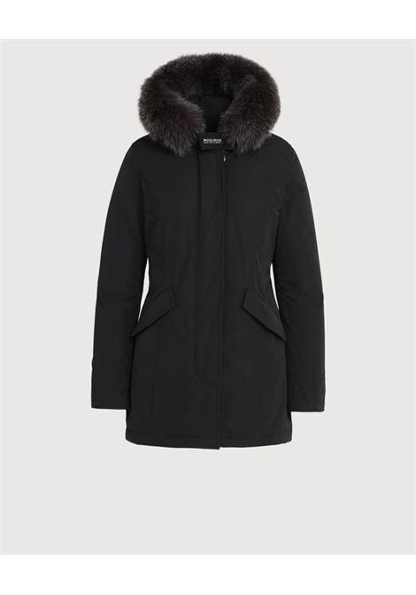 W'S Luxury Arctic Parka Fox. Woolrich WOOLRICH | Giubbini | WWCPS2635 CF40100