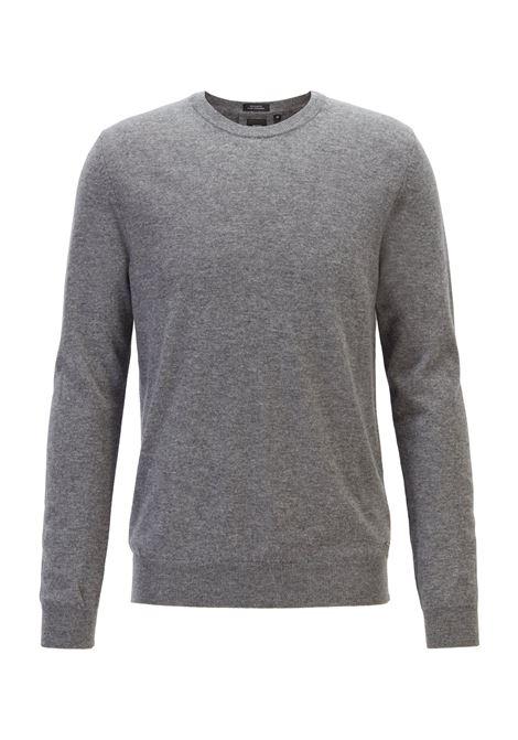 Maglione leggero in cashmere BOSS | Maglie | 50374410030