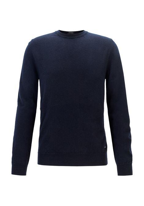 Maglione leggero in cashmere italiano BOSS | Maglie | 50374410402
