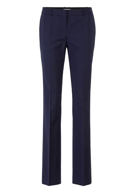 Regular-fit trousers in Italian virgin wool BOSS | Trousers | 50415334975