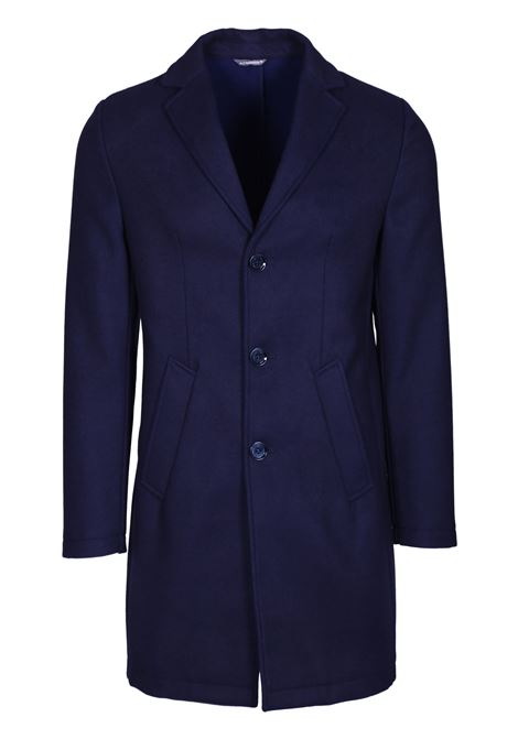 Three-button coat DANIELE ALESSANDRINI | Coat | T444M511390623