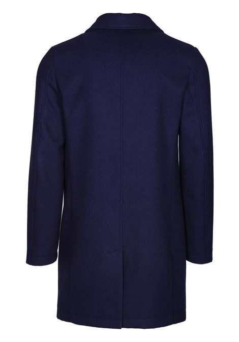 Three-button coat DANIELE ALESSANDRINI | Overcoat | T444M511390623
