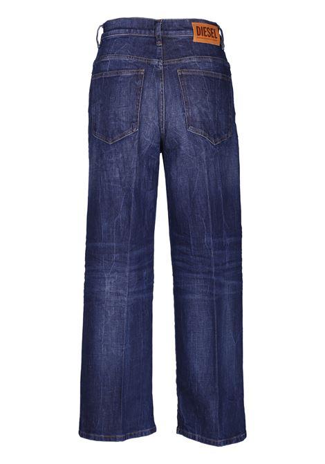 Jeans Vita alta Widee L30 DIESEL | Jeans | 00S57B0090W01