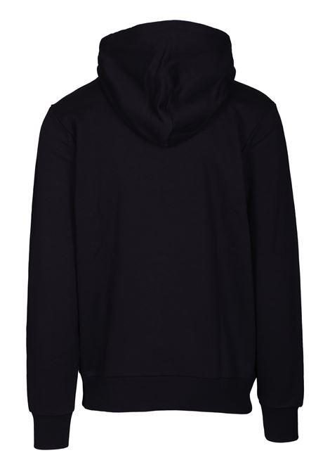 hooded sweatshirt s-gir-hood-division DIESEL | Sweatshirt | 00SAQJ 0BAWT900