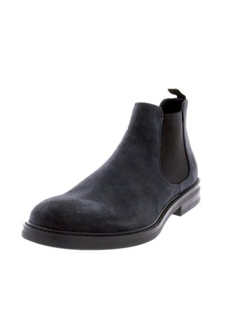 PLAIN TOE SIDE GORE WATERPROOF BOOT FLORSHEIM | Ankle boots | 51859153