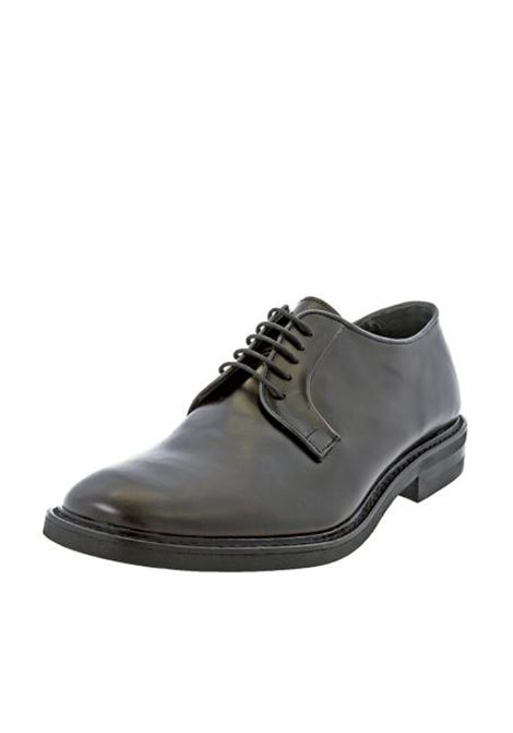 DERBY LACE-UP WITH SMOOTH TIP FLORSHEIM | Lace-up shoes | 5267557