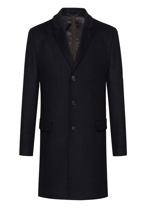 Slim-fit coat in a virgin-wool blend HUGO | Coat | 50415870001