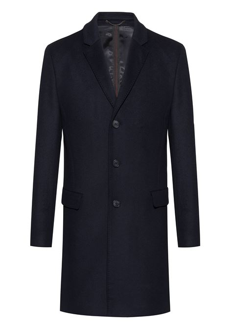 Slim-fit coat in a virgin-wool blend HUGO | Coat | 50415870405