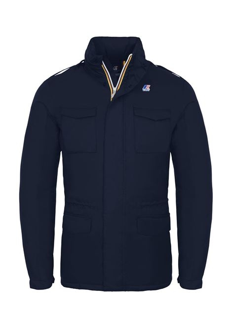 MANFIELD THERMO PLUS JACKET K-WAY | Jackets | K001K60C11
