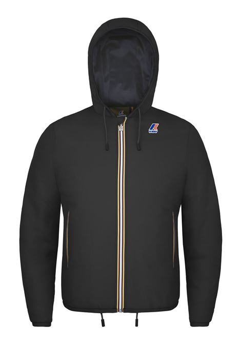 JACQUES RIPSTOP MARMOT JACKET K-WAY | Jackets | K0063G0K02