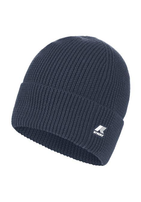 BRICE CARDIGAN STITCH HAT K-WAY | Hats | K0090G0728