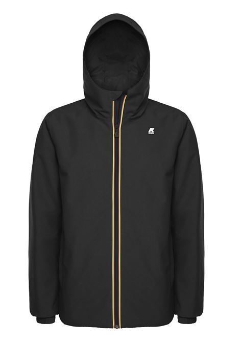 JUKES WARM MACRO RIPSTOP JACKET K-WAY | Jackets | K00B0S0K02