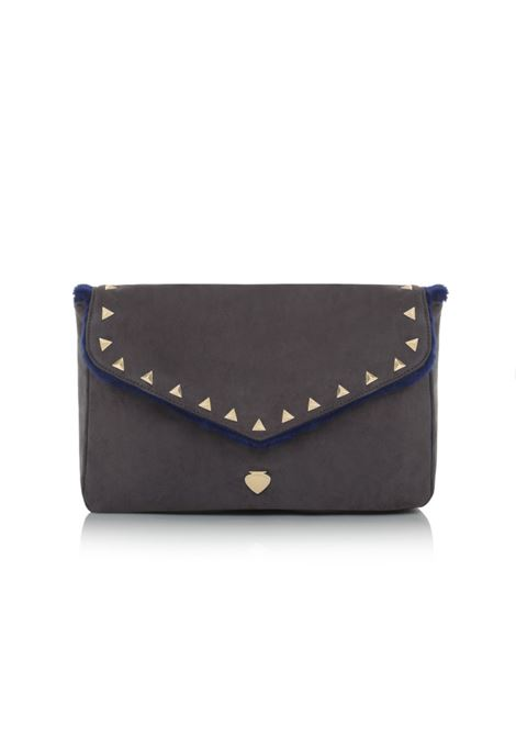 Roxy SEMPRE Dark grey LE PANDORINE | Bags | DBX0242903