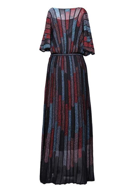 DRESS WITH GLITTERED PANELS M MISSONI |  | 2DG001862K002FL900K