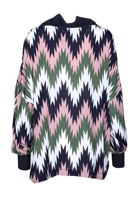 SHIRT WITH FLARED NECK M MISSONI | Shirts | 2DJ000692W001YS302L