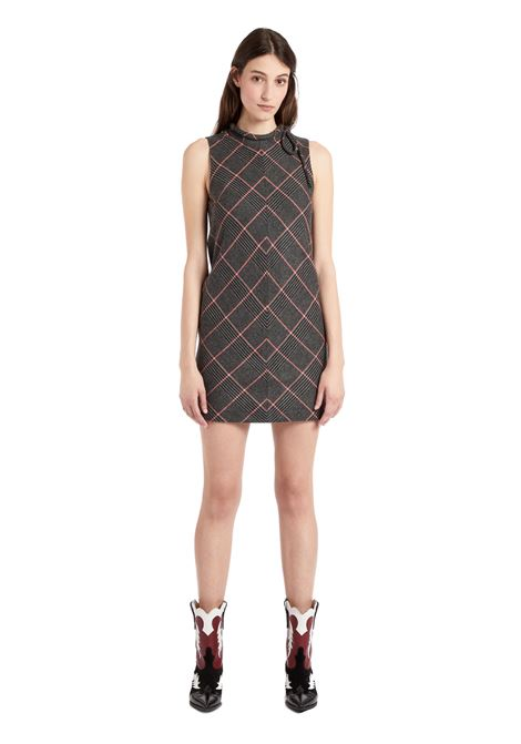SHEATH DRESS MANILA GRACE |  | A199WQMD709