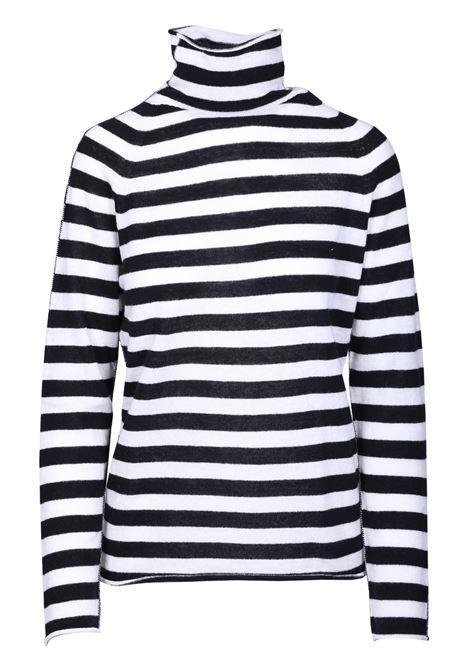 High-necked cashmere sweater MOMONI | Sweaters | MOKN0031010