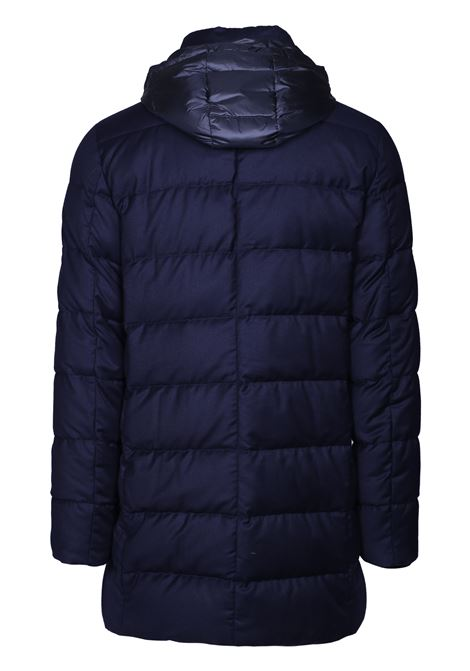 LONG DOWN JACKET WITH HOOD MONTECORE | Jackets | 2720IX446 19252589
