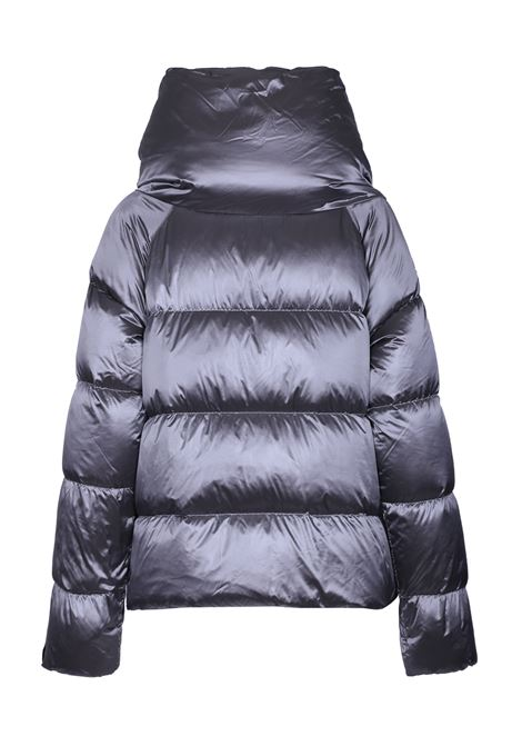 SHORT DOWN JACKET WITH HIGH NECK MONTECORE | Jackets | 2726CX369 19283097