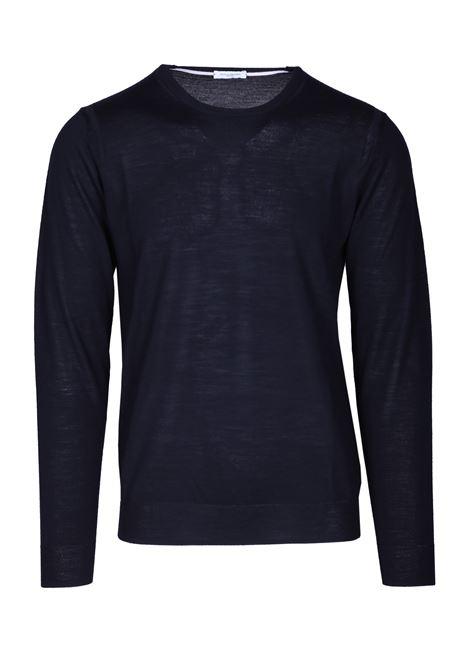 Pullover girocollo PAOLO PECORA | Maglie | A001F0019000
