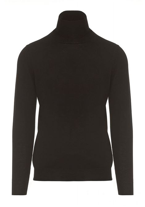Long-sleeved turtleneck PAOLO PECORA | Sweaters | A003F0019000