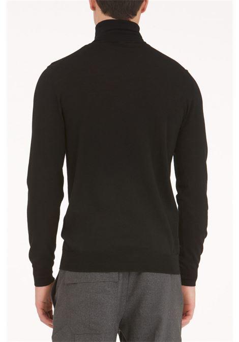 Long-sleeved turtleneck PAOLO PECORA | Knitwear | A003F0019000