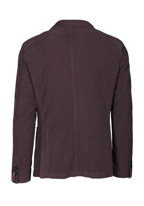 UNLINED COTTON JACKET WITH POCKET PAOLONI | Blazers | 2711G507T 19154330