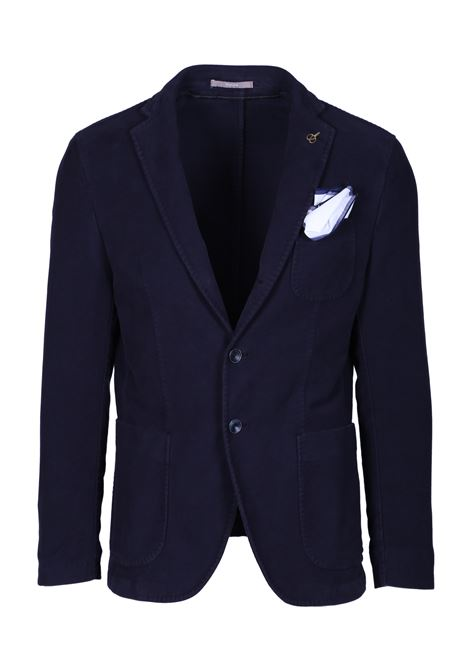 UNLINED COTTON JACKET WITH POCKET PAOLONI | Blazers | 2711G507T 19154389