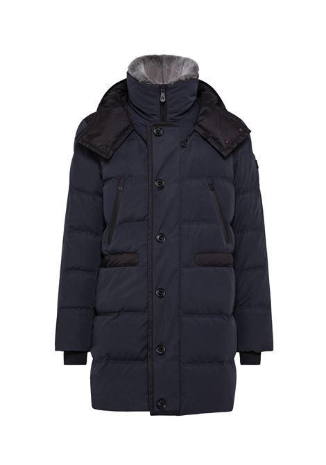 LARGE PARKA SURVIVOR