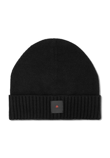 HAT WITH SEWED LOGO PEUTEREY | Hats | SILLI MAN 02NER