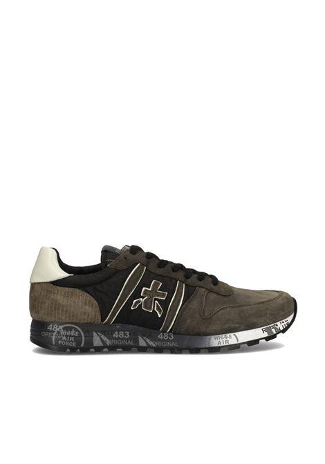 Sneakers in pelle Eric PREMIATA | Scarpe | ERIC4155
